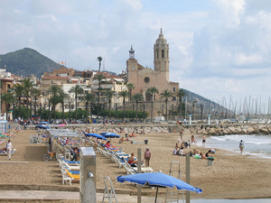 Sitges turismo gay