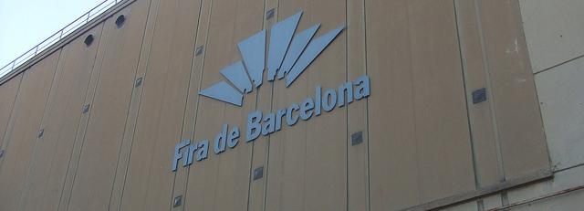 Congresos en la Fira de Barcelona