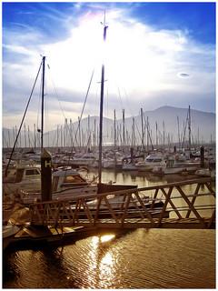 Puerto de Getxo