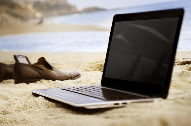 Reservas online de vacaciones