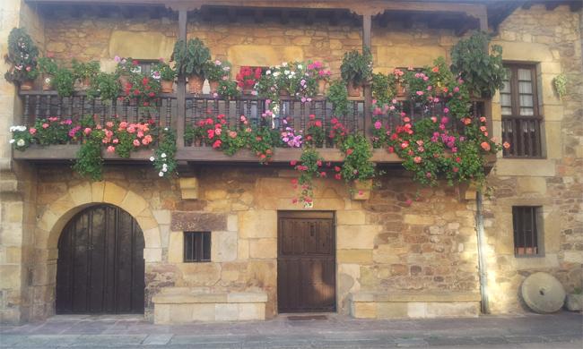 Casa en Liérganes (Cantabria)