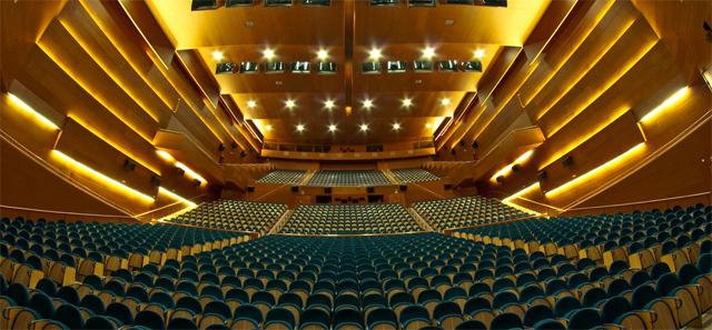 Auditorio Kursaal Donostia