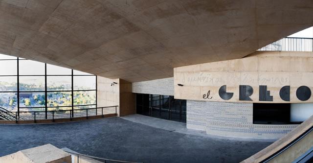 Palacio Congresos Toledo