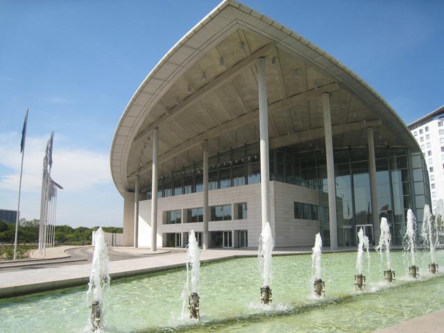 Palacio de Congresos Valencia