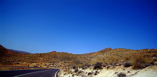 Ruta por Almería