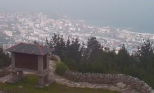 Burela Lugo