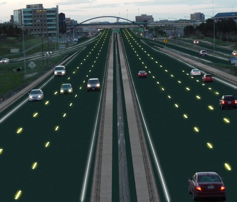 Autopistas solares