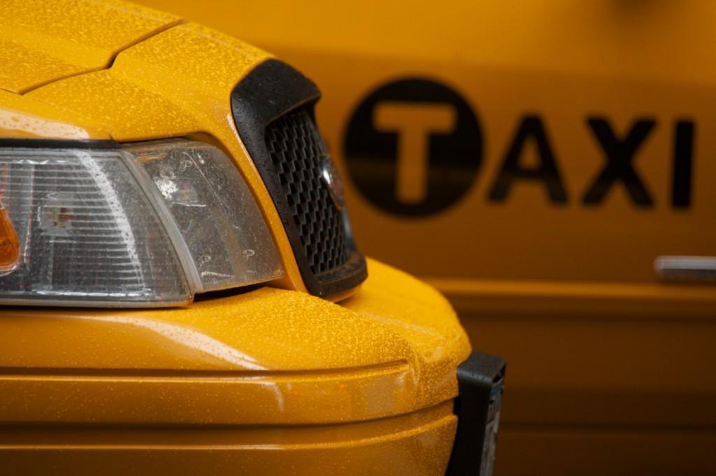 Taxiberia