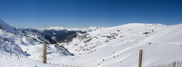 Andorra estaciones de esqui