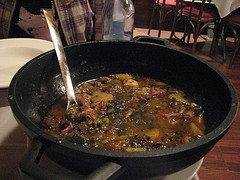 Gastronomia Andorra
