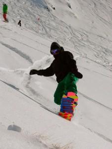 Snow en Andorra