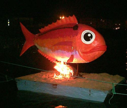 Carnaval Santoña