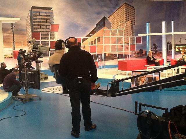 Productoras TV